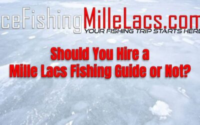 Should You Hire a Fishing Guide or Not?