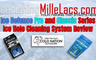 Ice Defense Pro and Classic Review